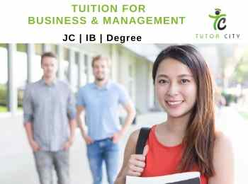 Business Tuition Singapore