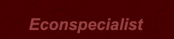 Econs Specialist