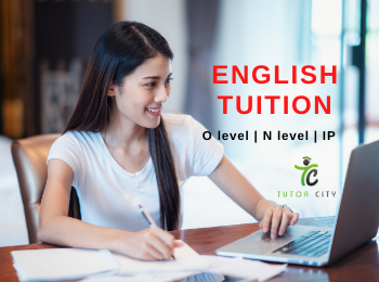 English Tuition for O levels