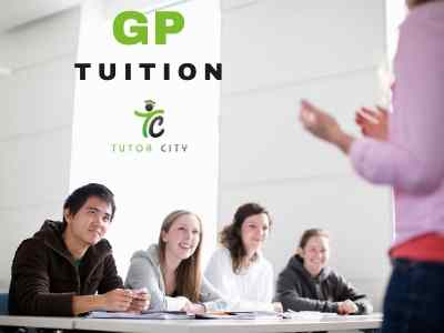 GP Tuition Class