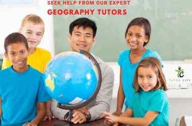 Geography O level tutors