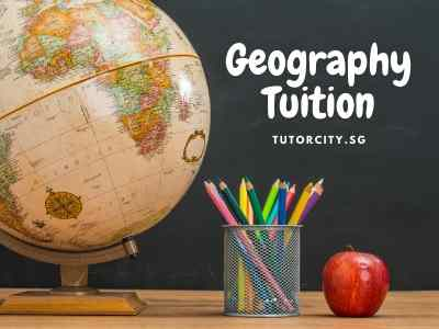 Geography Tuition by Tutor City