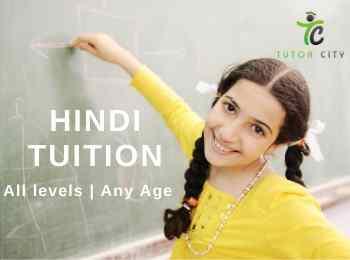 Hindi Tuition Learn Hindi