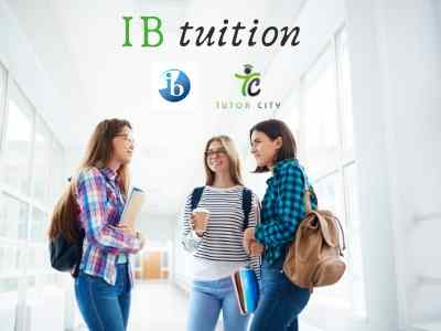 IB Tuition Singapore