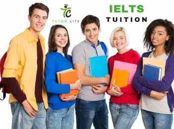 IELTS Tuition Singapore Tutor