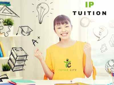 IP Tuition in Singapore