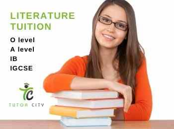 Literature Tuition Singapore