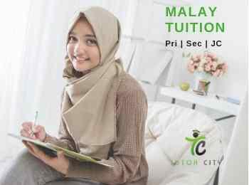 Malay Tuition Learn Malay