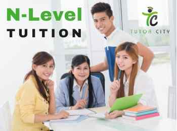 N level Tuition Singapore