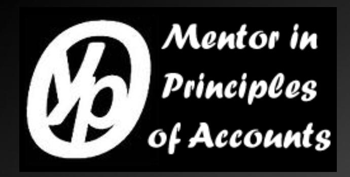 OYP Mentor in POA