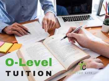 O Level Tuition Singapore