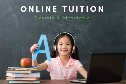 Online Tuition in Singapore
