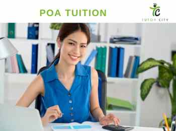 POA Accounting Tuition