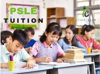 PSLE Tuition in Singapore
