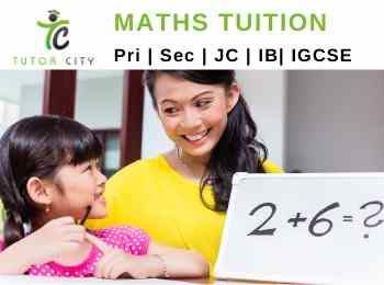 Singapore Maths Tuition