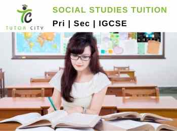 Social Studies Tuition Singapore