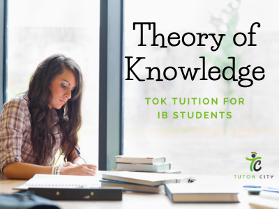 TOK Tuition for IB Students in Singapore