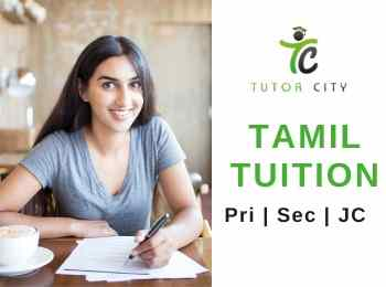 Tamil Tuition Learn Tamil
