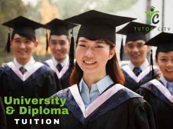 University and Diploma Tuition