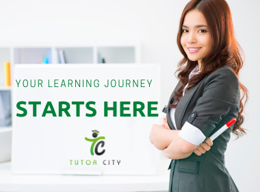 Tutor City Tuition Agency