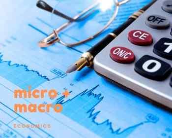 microeconomics macroeconomics