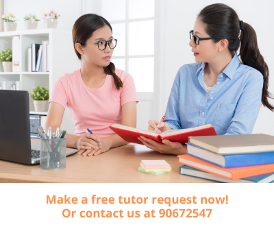 Request a Tutor